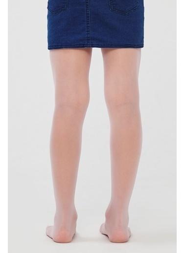Penti Pretty 20 Külotlu Çorap Beyaz